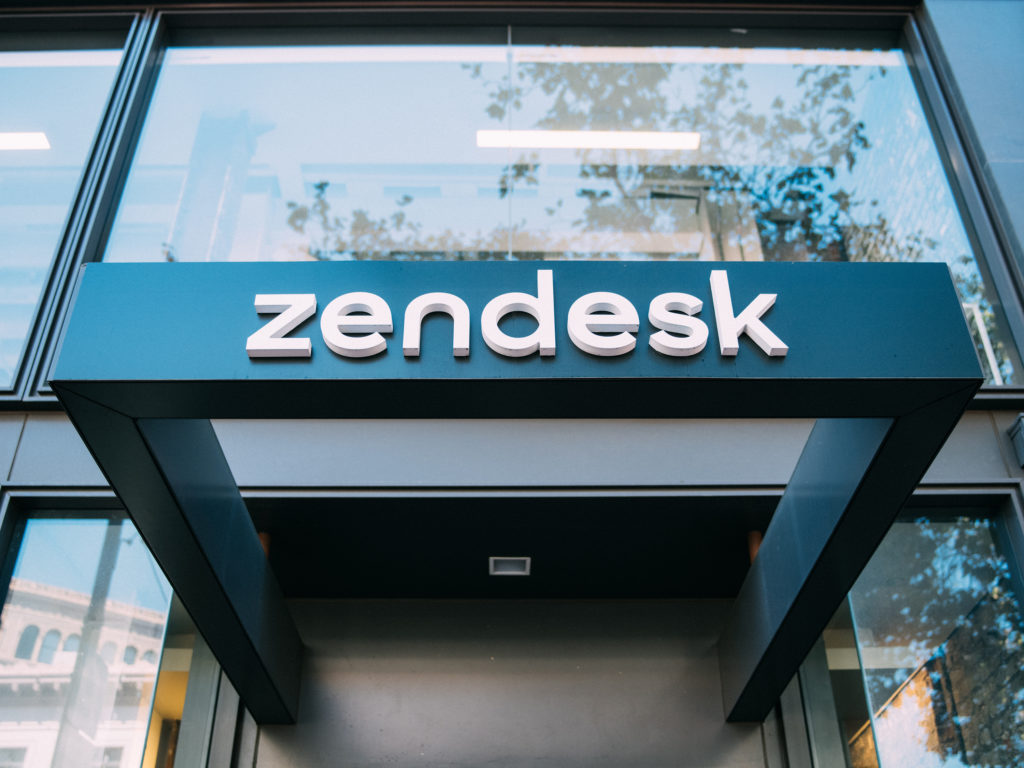 Zendesk Webinar